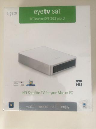 EyeTV sat para Mac/ elgato