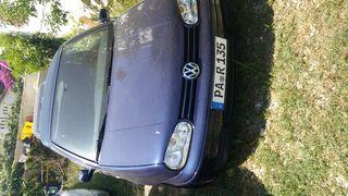 Volkswagen Golf Cabrio 2003 tel 609588343