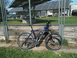 Montamos kits bicicletas eléctricas reparaciones.