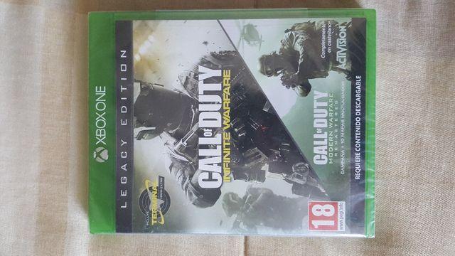 "call of duty ""Infinite Warfare"" nuevo"