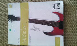 Libro musica -1