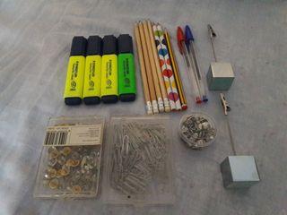 Material de oficina de segunda mano en zaragoza wallapop for Material oficina zaragoza
