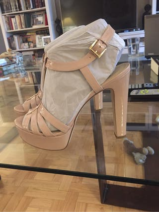 Zapatos de tacón Michael Kors NUEVOS