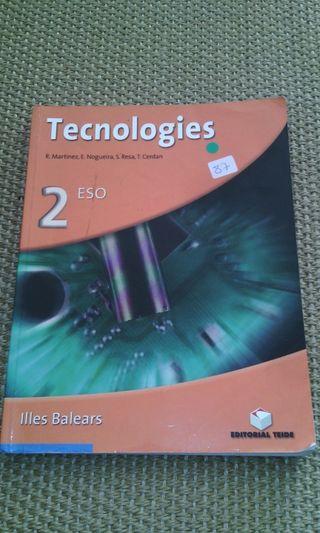 Tecnologíes 2eso