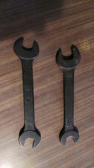 llaves planas antiguas fiat,balilla