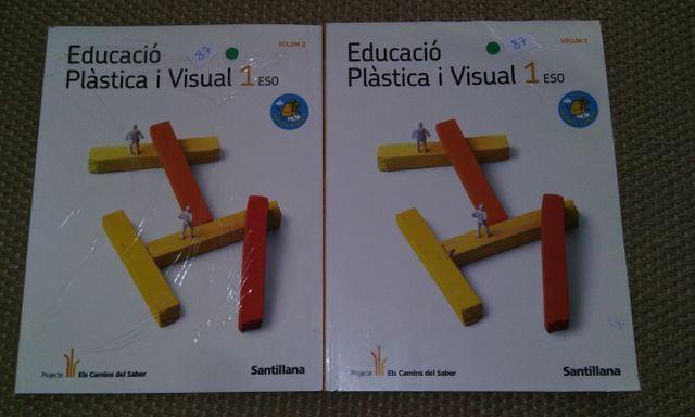 Educació Plástica i Visual