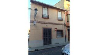 Casa en C/ Pare Talens 39 de Sueca (Valencia)