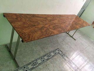 Mesas de tableros