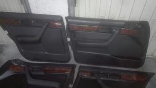 paneles bmw e34