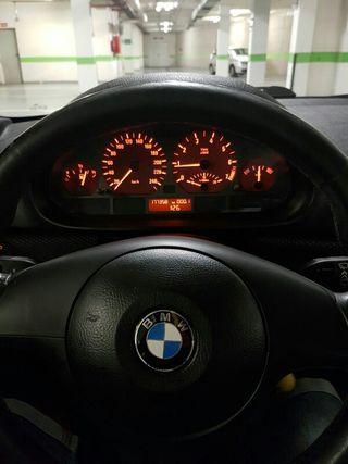 gasolina,Compak,147caballo,16V
