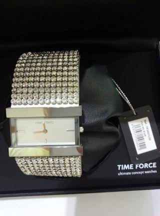 Reloj Time Force, nuevo