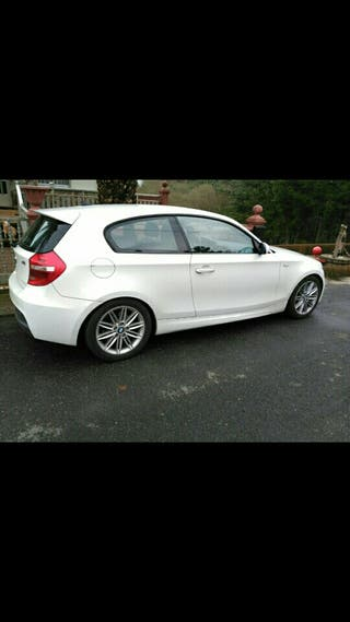 DESPIECE BMW 120D PACK M (2008)