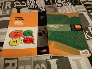 libros de 1° de bachillerato