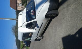 ford Transit Courrier