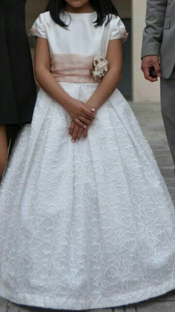 Vestido de comunión de El Corte Ingles