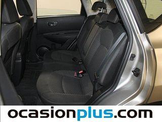 Nissan Qashqai 2.0 Acenta 4x2 CVT 103 kW (140 CV)