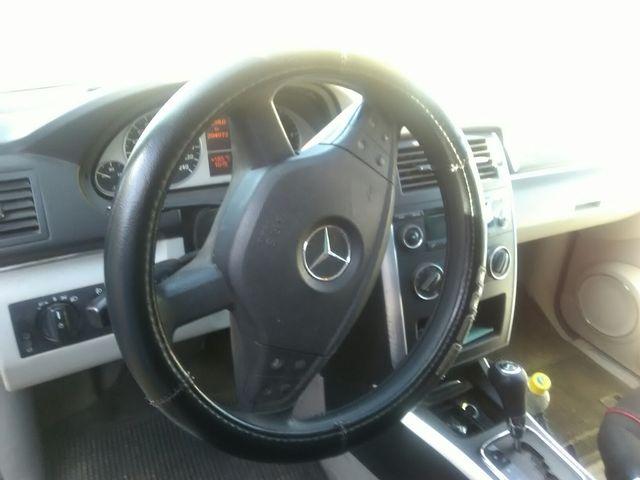 Mercedes-Benz Clase B 2006