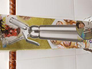 sifon de cocina+cargas