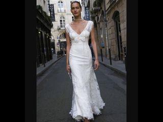 Vestido De Novia de encaje Cymbeline Cadiz/Duyen