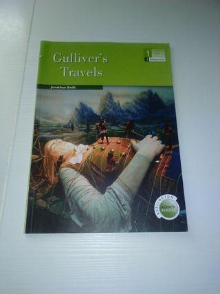 Libro Gulliver's Travels