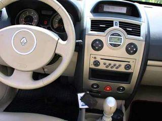Renault Megane cc 2007