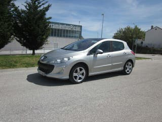 Peugeot 308 premium 1.6vti 120cv