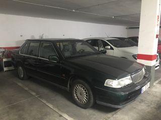 Volvo C70 1998