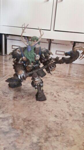 figura worl of warcraft
