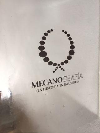 Dvd Mecano - mecanografia