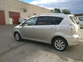 Toyota Verso Automatico