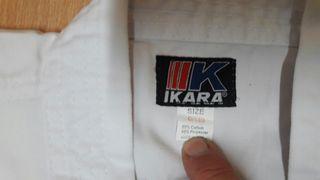 Kimono taekwondo karate
