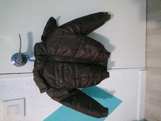 Abrigo niño (bajado de precio)