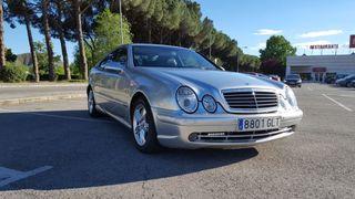 Mercedes-Benz CLK 320 Año 1997
