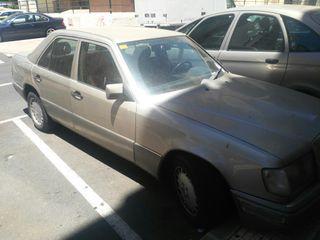 Mercedes-benz Clase 230 E 1993