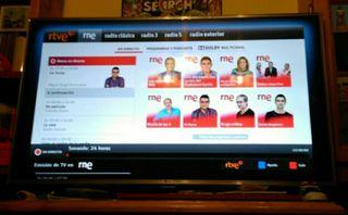 "LG Smart TV, 43"", Full HD, WebOS"