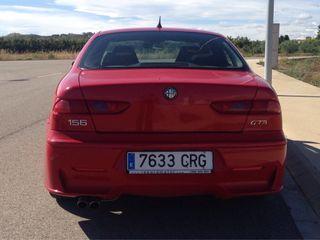 Alfa Romeo 156 3.2 V6 GTA 250cv