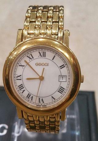 Correa Reloj Oro de segunda mano en la provincia de Alicante en WALLAPOP a45dc4089c3