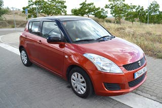 Suzuki Swift 2012 22.000KM