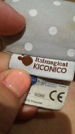 sonajero kikonico IMAGINARIUM