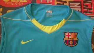 Camiseta Barça Entrenamiento M