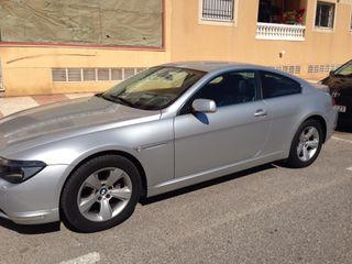 BMW 630 i Coupe 2005