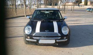Mini Cooper 1600 cc Cooper 1600 gasolina 2002