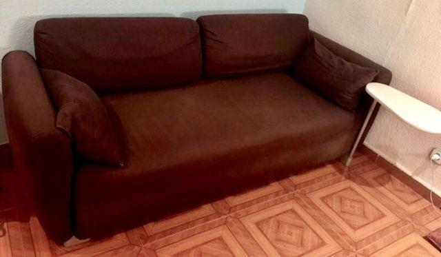 Sofa Ikea 3 plazas, urge!