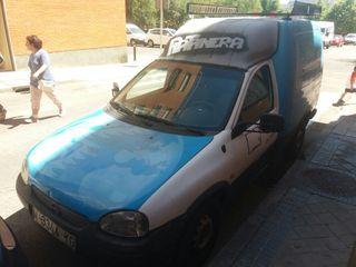 furgoneta Opel Combo 1998