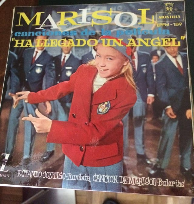Marisol disco single