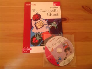 The Canterville Ghost+Audio CD