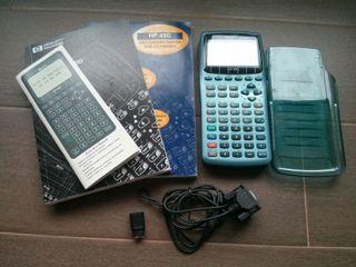 Calculadora HP 49G