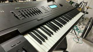 piano/teclado kurzweil