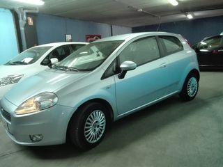 Fiat Grande Punto 1.4 16v Active 3p. 2006