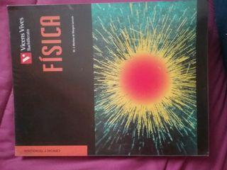 Libro 2° Bachillerato Física